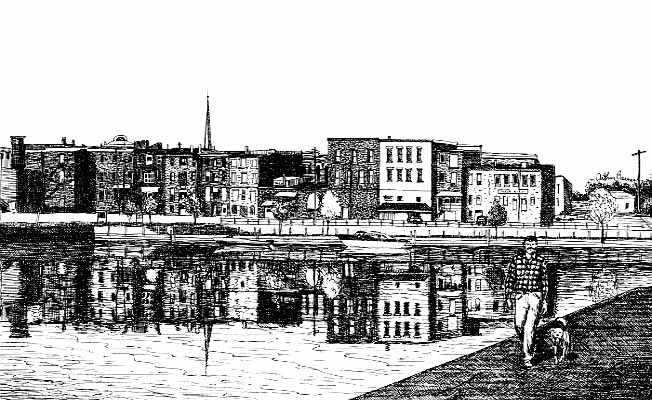 Medina_Canal_Basin